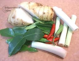 These ingredients, found in Tom Kha Gai, help boost your immunity, studies have found.