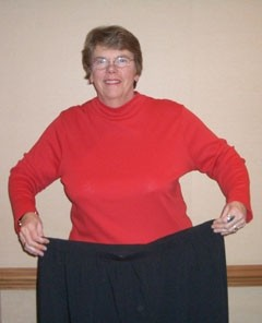 After Weight Loss Photo