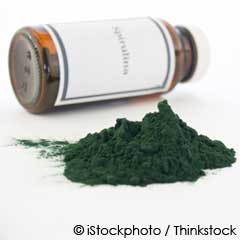 Spirulina Superfood Powder