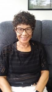 Patricia Tatem, Ph.D. 082015